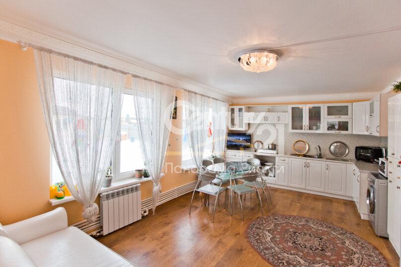 Дом, 15 кв.м. на 18 человек, 6 спален, Берёзовая улица, 20, Щелково - Фотография 11
