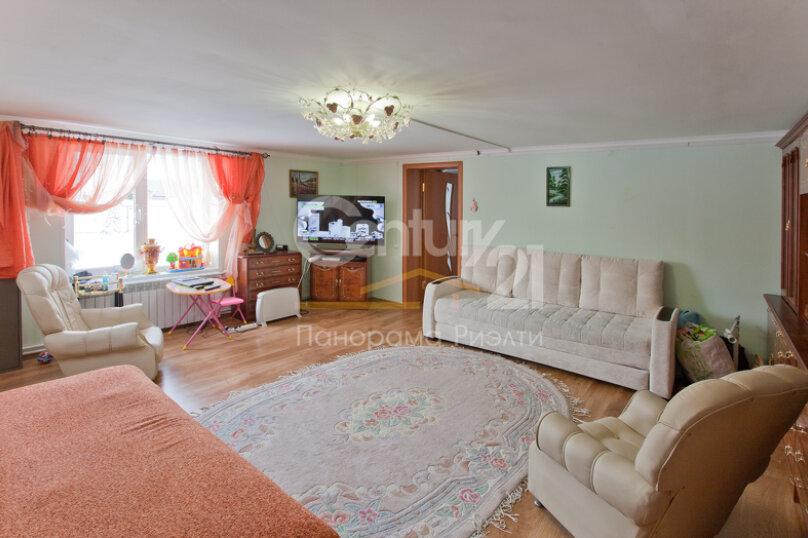 Дом, 15 кв.м. на 18 человек, 6 спален, Берёзовая улица, 20, Щелково - Фотография 16