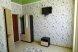 Двухместный номер комфорт с душем, улица Листовничей, 6а, Феодосия - Фотография 3
