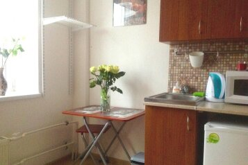 1-комн. квартира, 14 кв.м. на 2 человека, улица Твардовского, 3, Люберцы - Фотография 1