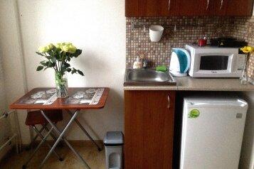 1-комн. квартира, 14 кв.м. на 2 человека, улица Твардовского, 3, Люберцы - Фотография 2
