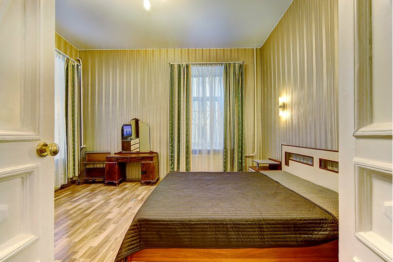2-комн. квартира, 62 кв.м. на 4 человека, улица Некрасова, 38, метро Восстания пл., Санкт-Петербург - Фотография 23