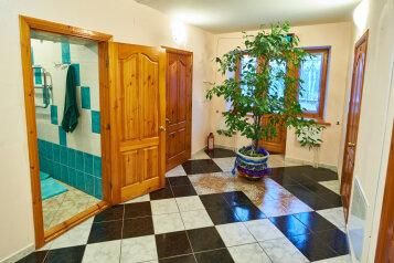 Гостевой дом, 270 кв.м. на 15 человек, 8 спален, в лесу, 1, Абзаково - Фотография 2