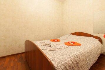 1-комн. квартира, 52 кв.м. на 6 человек, Щербаковский переулок, Казань - Фотография 3