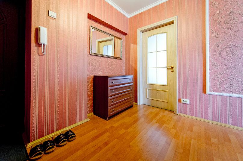 2-комн. квартира, 60 кв.м. на 4 человека, проспект Ленина, 38/179, Челябинск - Фотография 11