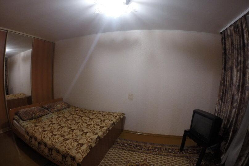 2-комн. квартира, 50 кв.м. на 5 человек, улица Степана Халтурина, 53, Уфа - Фотография 3