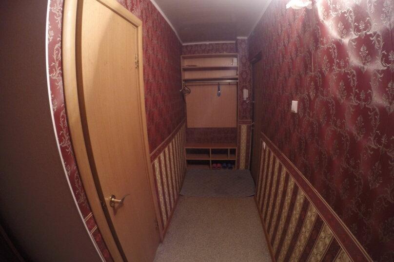 2-комн. квартира, 50 кв.м. на 5 человек, улица Степана Халтурина, 53, Уфа - Фотография 5