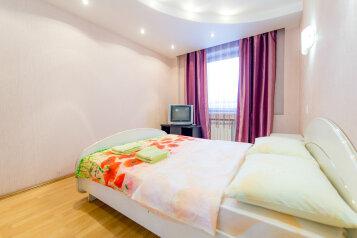 2-комн. квартира, 90 кв.м. на 6 человек, улица Монакова, 33, Центральный район, Челябинск - Фотография 2