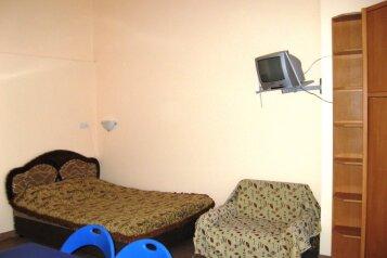 1-комн. квартира, 22 кв.м. на 3 человека, улица Просмушкиных, Евпатория - Фотография 1