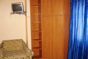 1-комн. квартира, 22 кв.м. на 3 человека, улица Просмушкиных, Евпатория - Фотография 2