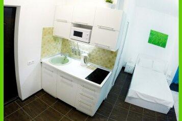 1-комн. квартира, 24 кв.м. на 2 человека, Суворовская улица, Ялта - Фотография 4