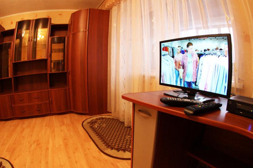 1-комн. квартира, 47 кв.м. на 3 человека, улица Михеева, 11А, Тула - Фотография 1