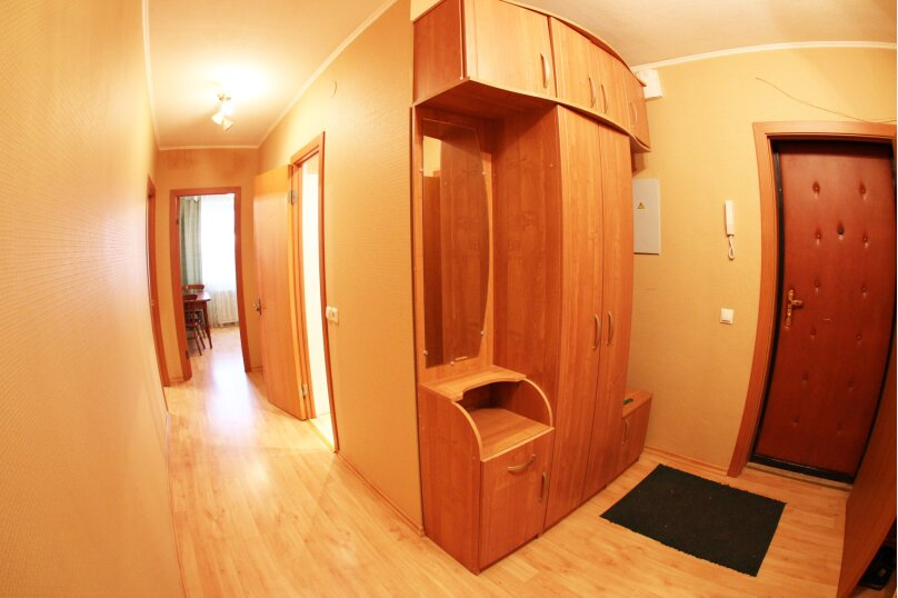 1-комн. квартира, 47 кв.м. на 3 человека, улица Михеева, 11А, Тула - Фотография 7