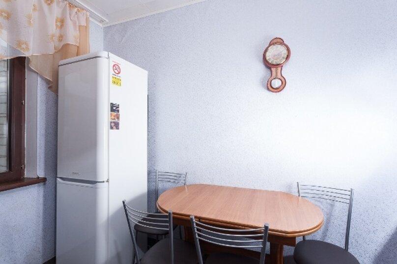 2-комн. квартира, 50 кв.м. на 2 человека, улица 78 Добровольческой Бригады, 4, Красноярск - Фотография 17