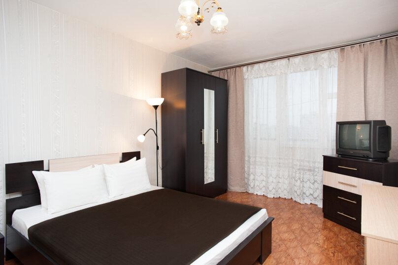 1-комн. квартира, 35 кв.м. на 2 человека, Венёвская улица, 1, Москва - Фотография 2