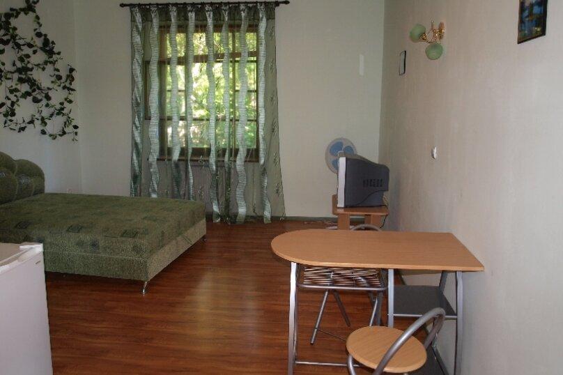 "Гостевой дом ""На Изергина 3"", улица Изергина, 3 на 5 комнат - Фотография 46"