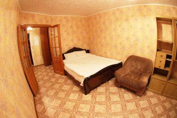 1-комн. квартира, 44 кв.м. на 2 человека, улица Михеева, 11А, Центральный район, Тула - Фотография 1