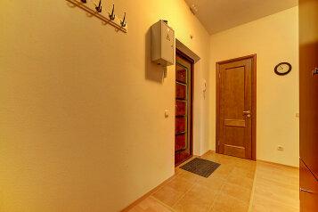 1-комн. квартира, 38 кв.м. на 4 человека, Коломяжский проспект, метро Пионерская, Санкт-Петербург - Фотография 2