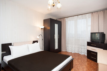 1-комн. квартира, 40 кв.м. на 4 человека, Венёвская улица, 1, Москва - Фотография 2
