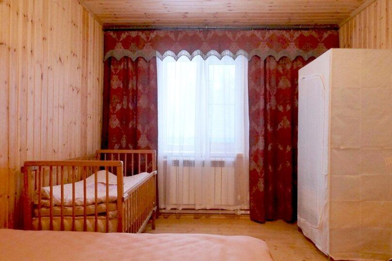 3-х этажный гостевой дом, 171 кв.м. на 8 человек, 3 спальни, улица Солнечная, 44, Полушкино - Фотография 4