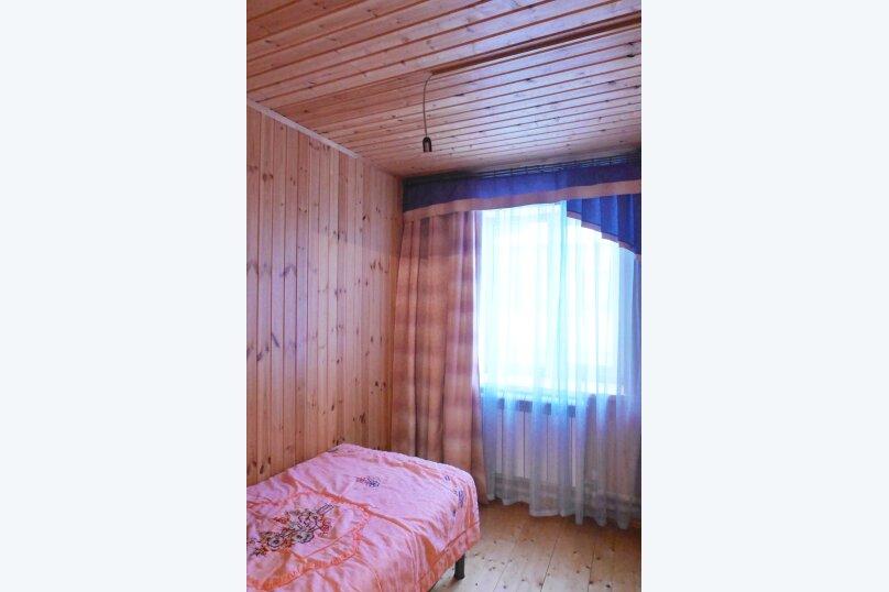 3-х этажный гостевой дом, 171 кв.м. на 8 человек, 3 спальни, улица Солнечная, 44, Полушкино - Фотография 5