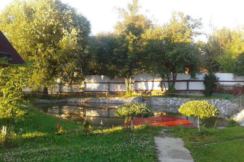Дом, 600 кв.м. на 20 человек, 7 спален, Центральная, 1, Звенигород - Фотография 3