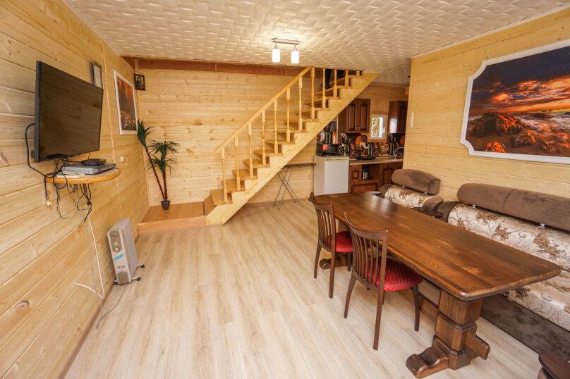 Дом с 3 спальнями на 7 человек, 150 кв.м. на 7 человек, 3 спальни, Скальная улица, 4, село Монастырь, Сочи - Фотография 3