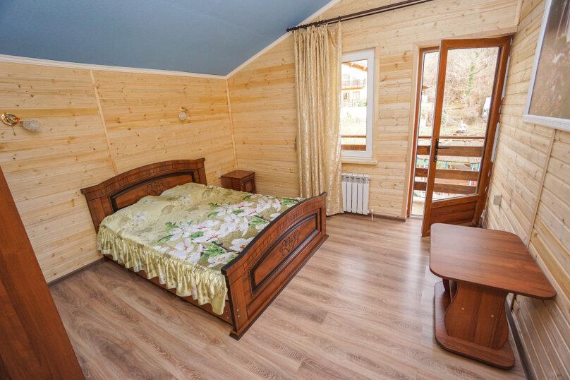 Дом с 3 спальнями на 7 человек, 150 кв.м. на 7 человек, 3 спальни, Скальная улица, 4, село Монастырь, Сочи - Фотография 9