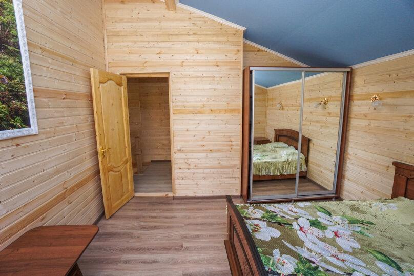 Дом с 3 спальнями на 7 человек, 150 кв.м. на 7 человек, 3 спальни, Скальная улица, 4, село Монастырь, Сочи - Фотография 10