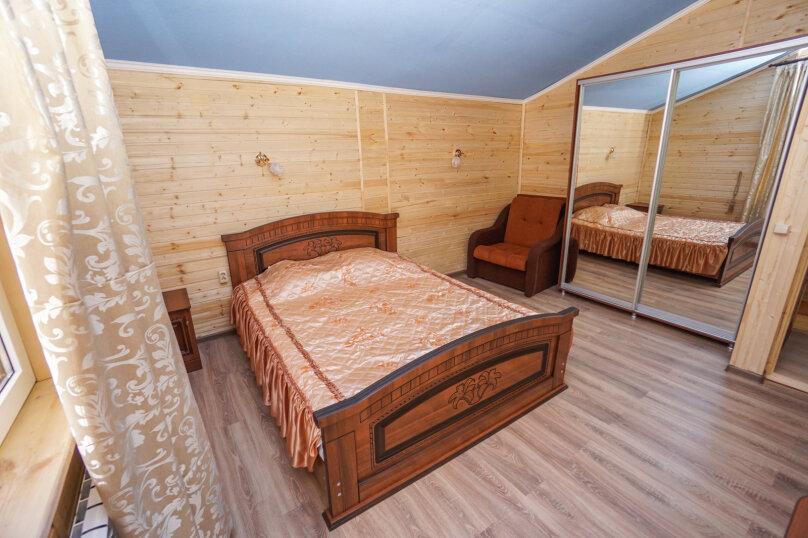 Дом с 3 спальнями на 7 человек, 150 кв.м. на 7 человек, 3 спальни, Скальная улица, 4, село Монастырь, Сочи - Фотография 12