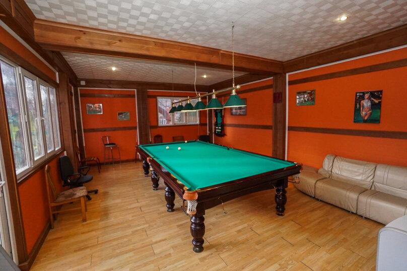 Дом с 3 спальнями на 7 человек, 150 кв.м. на 7 человек, 3 спальни, Скальная улица, 4, село Монастырь, Сочи - Фотография 13
