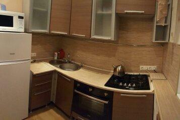2-комн. квартира, 60 кв.м. на 4 человека, Симбирская улица, Ворошиловский район, Волгоград - Фотография 3