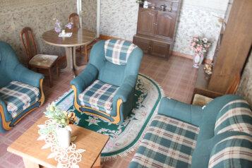 2-комн. квартира, 60 кв.м. на 4 человека, улица Мира, Комсомольская, Волгоград - Фотография 1