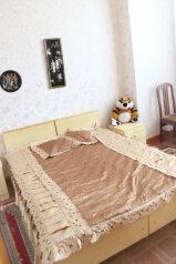 2-комн. квартира, 60 кв.м. на 4 человека, улица Мира, Комсомольская, Волгоград - Фотография 3