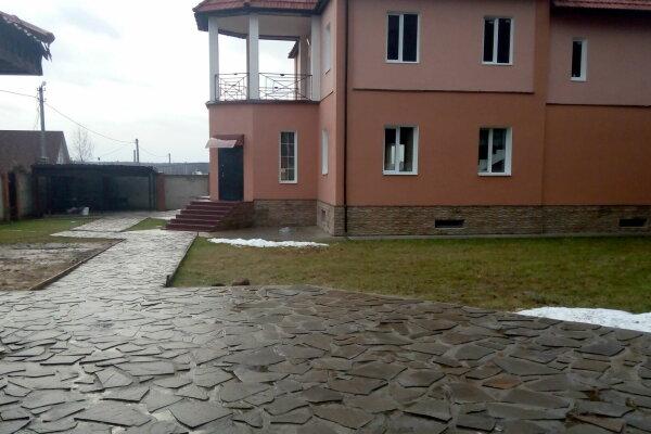 Дом, 300 кв.м. на 20 человек, 6 спален