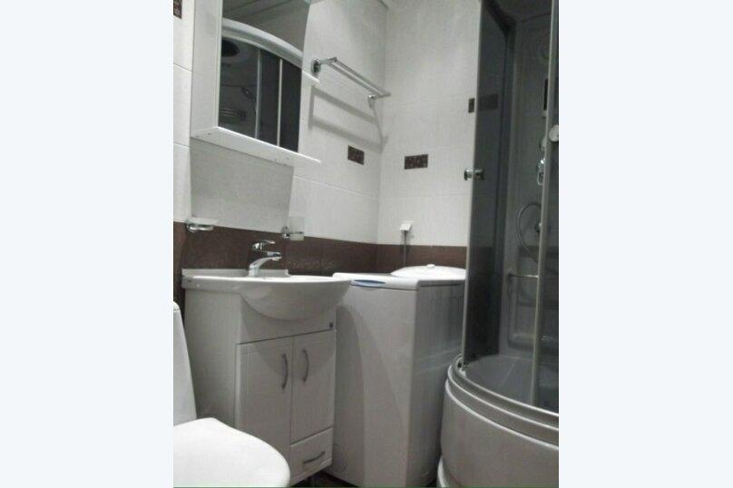 2-комн. квартира, 45 кв.м. на 4 человека, проспект Октября, 45/1, Уфа - Фотография 6