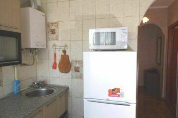1-комн. квартира, 33 кв.м. на 3 человека, улица Галерейная, Феодосия - Фотография 4
