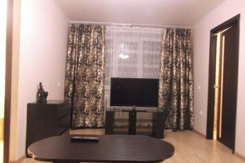 2-комн. квартира, 45 кв.м. на 4 человека, проспект Октября, Уфа - Фотография 2