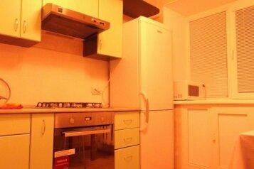 2-комн. квартира, 45 кв.м. на 4 человека, проспект Октября, Уфа - Фотография 3