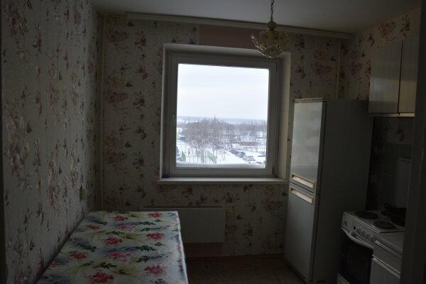 1-комн. квартира, 40 кв.м.