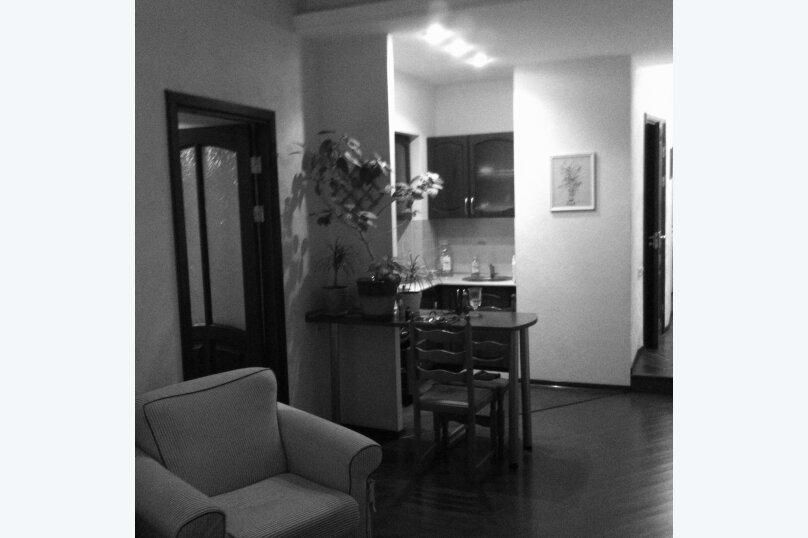 2-комн. квартира, 44 кв.м. на 3 человека, улица Игнатенко, 4, Ялта - Фотография 3