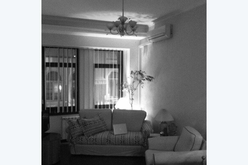 2-комн. квартира, 44 кв.м. на 3 человека, улица Игнатенко, 4, Ялта - Фотография 4