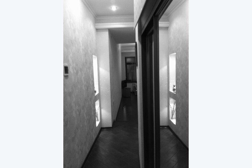 2-комн. квартира, 44 кв.м. на 3 человека, улица Игнатенко, 4, Ялта - Фотография 6