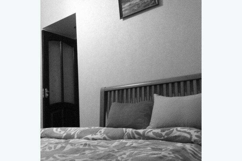 2-комн. квартира, 44 кв.м. на 3 человека, улица Игнатенко, 4, Ялта - Фотография 8