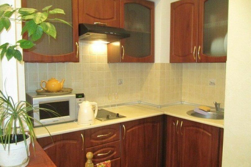 2-комн. квартира, 44 кв.м. на 3 человека, улица Игнатенко, 4, Ялта - Фотография 10