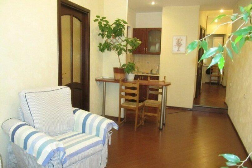 2-комн. квартира, 44 кв.м. на 3 человека, улица Игнатенко, 4, Ялта - Фотография 11