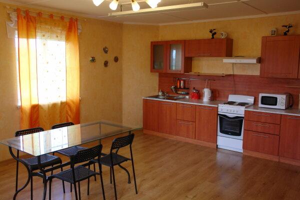 Дом, 220 кв.м. на 20 человек, 3 спальни, деревня Асаурово, 60, Дмитров - Фотография 1