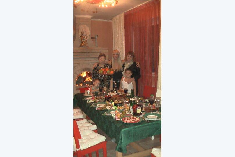 """Коттедж-люкс на Черном море, 400 кв.м. на 10 человек, 5 спален, Колхозная, 6 """"А"""", Джубга - Фотография 6"""