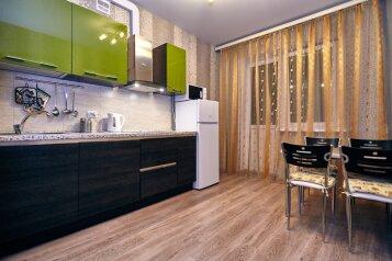 1-комн. квартира, 42 кв.м. на 2 человека, Кореновская улица, Прикубанский округ, Краснодар - Фотография 4
