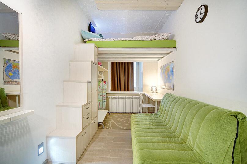 1-комн. квартира, 15 кв.м. на 2 человека, Плуталова улица, 20, Санкт-Петербург - Фотография 16
